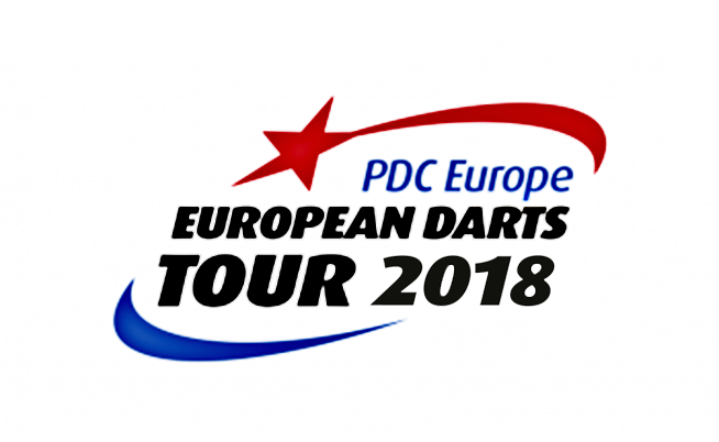 PDC European Darts Tour 2018