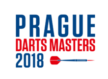 Logo Prague Darts Masters 2018