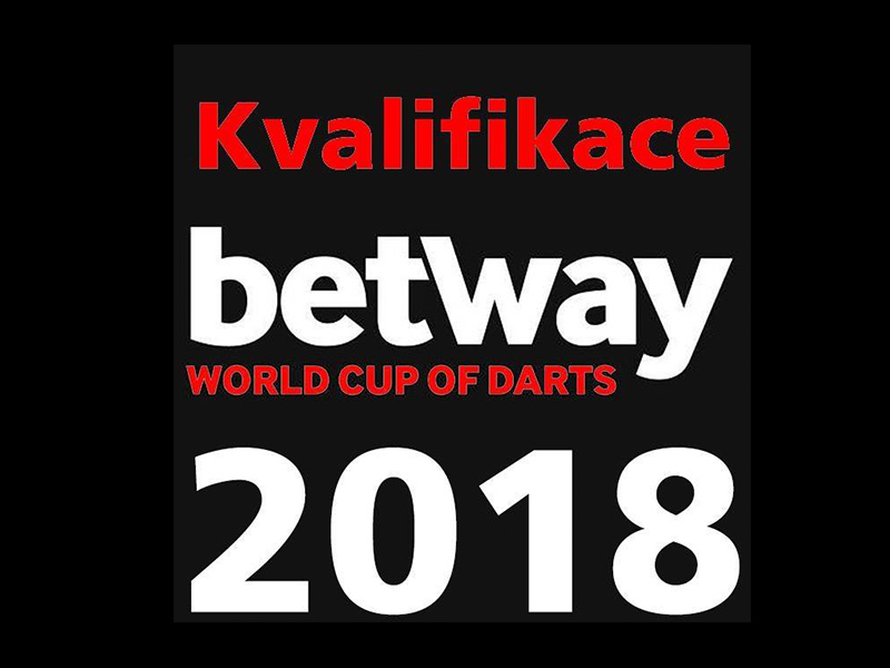 World Cup of Darts - kvalifikacia