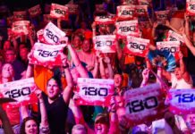 European Tour PDC
