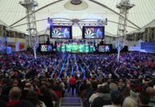 Butlins Minehead Resort - Players Championship