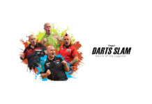 SAP Prague Darts Slam - Battle of Legends