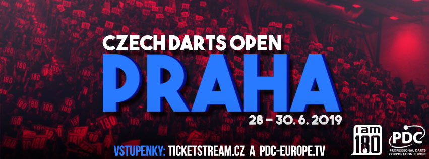 PDC European Tour - Czech Darts Open