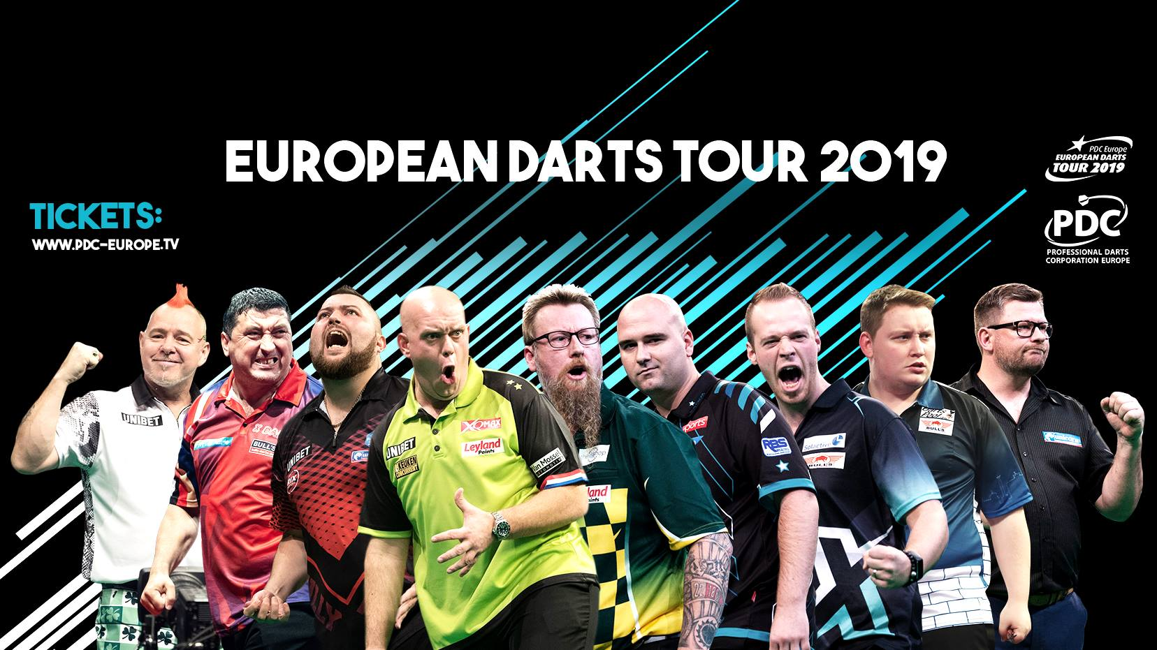 European Tour Darts